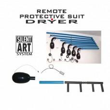 SILENT ART Professional Suit Dryer