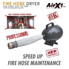 FireHose Dryer