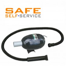 Self Service Blower