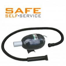 Self Service Blower
